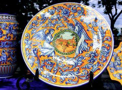 Nuevo paso para que la cerámica de Talavera sea Patrimonio de la Humanidad