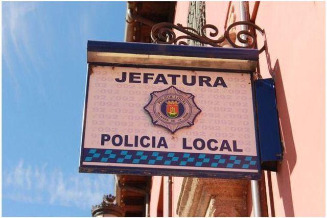 Aviso de cortes de tráfico en Talavera el próximo 19 de octubre