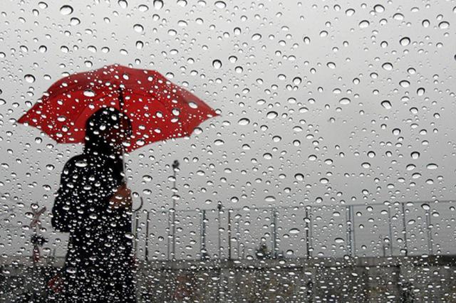 Las lluvias y nevadas se intensificarán el fin de semana