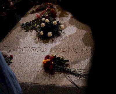 La exhumación de Franco será el 24 de octubre