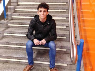 El talaverano Rubén Jiménez, Premio Extraordinario de Bachillerato CLM