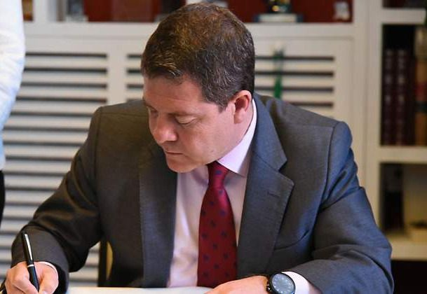 Emiliano García-Page | Archivo | Foto: Eleconomista