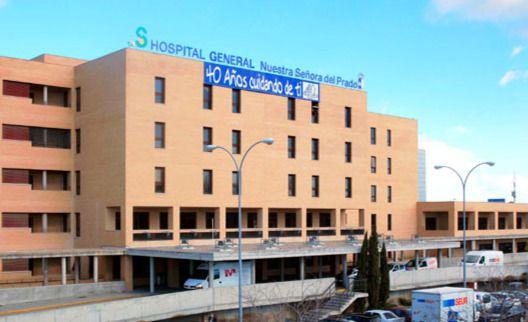 Unanimidad para dotar de más recursos al Hospital de Talavera