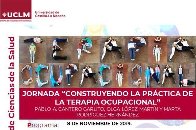 Unas jornadas abordan en Talavera los principales avances en Terapia Ocupacional