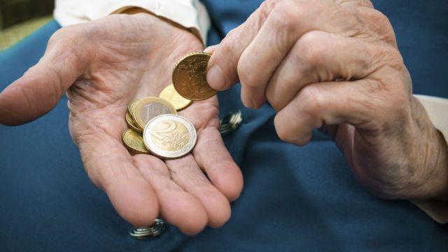 Pensionistas y Jubilados de CCOO piden un acuerdo de pensiones con agentes sociales