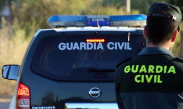 La Guardia Civil investiga a tres personas por 12 robos en la zona de Alcázar