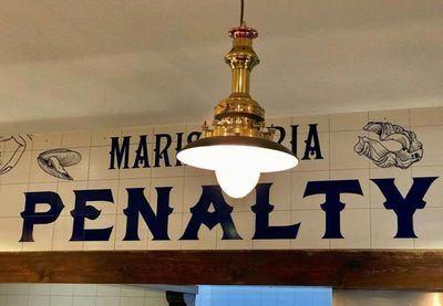 Vuelve la Semana de la Centolla en 'Marisquería Penalty'