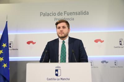 El Plan de Empleo Plus de la Junta ya beneficia 365 familias de Talavera