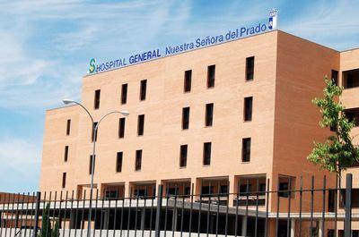 La Mesa por la Recuperación de Talavera denuncia la 'gravísima' situación del Hospital