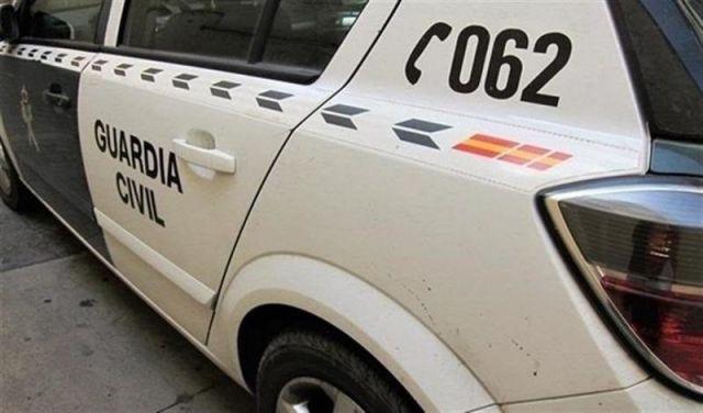 Un fallecido en la carretera que une Aranjuez con Toledo