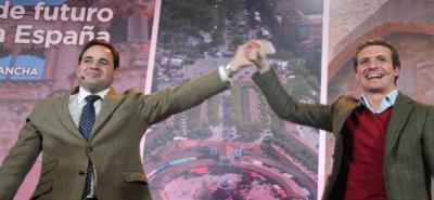 REGIÓN | Núñez se pronuncia sobre la renovación de los dirigentes en las cinco provincias