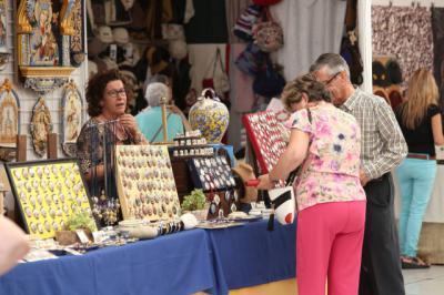 FARCAMA recibe cerca de 11.000 visitantes durante su primer fin de semana
