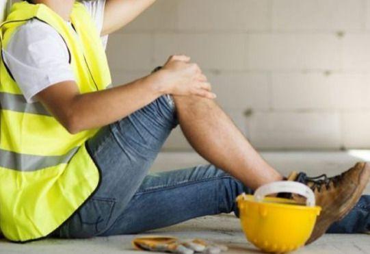 Los accidentes laborales graves suben un 12,9%