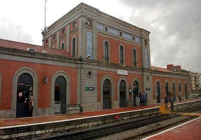 ADIF deja de vender billetes de tren en las estaciones de Talavera, Illescas, Torrijos y Oropesa