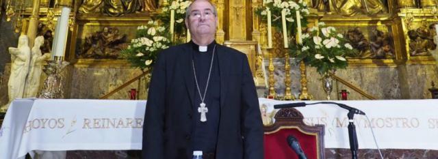 Ya hay fecha para la toma de posesión del nuevo arzobispo de Toledo
