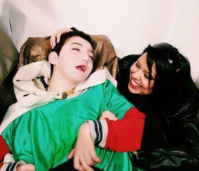 Ayuda a Toni | Un joven de Talavera con parálisis cerebral necesita una nueva silla de ruedas