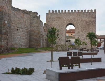 Talavera restaurará la muralla de El Charcón y se podrá visitar
