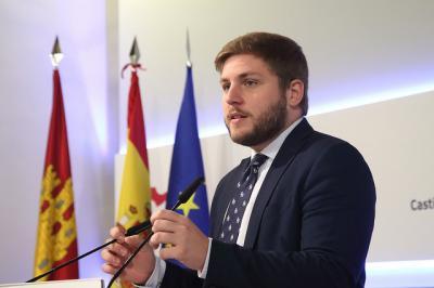 La Junta entiende que se recurra la sentencia sobre los planes de empleo en Talavera