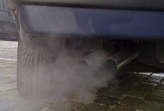 Las emisiones contaminantes superan el límite permitido en Talavera