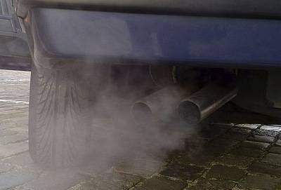 Talavera entre las ciudades con más contaminación de España