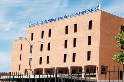 Cs Talavera denuncia que en la actualidad hay 1.605 pacientes esperando a ser intervenidos