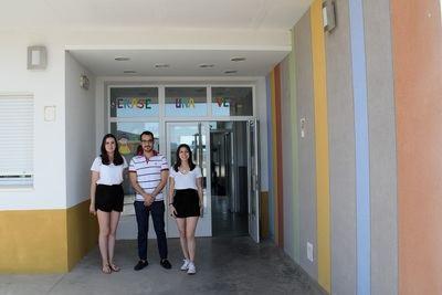 Cazalegas ya dispone de un Centro de Atención a la Infancia