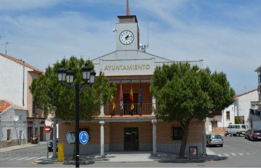 PSOE de Toledo defiende la gestión de la alcaldesa de Magán ante la