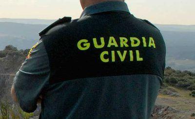 La Guardia Civil detiene a 2 personas por varios robos cometidos en viviendas habitadas