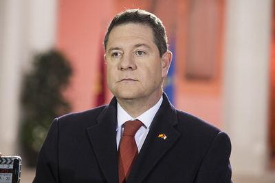 VÍDEO | Mensaje de Año Nuevo del presidente de Castilla-La Mancha