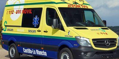 Un fallecido y ocho heridos este fin de semana en las carreteras de Castilla-La Mancha