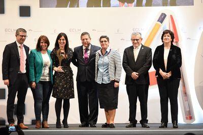 Premio para el Centro de Educación Especial talaverano 'Madre de la Esperanza'