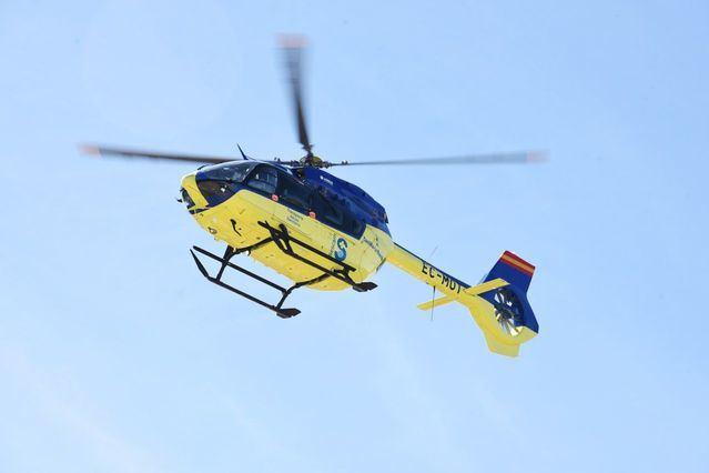 SUCESOS | Muere un niño de 10 años tras caerse de una motocicleta
