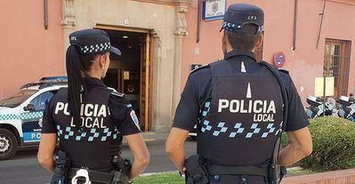 ACTUALIDAD | 132 policías locales de CLM en prácticas interrumpen formación para reforzar a sus plantillas
