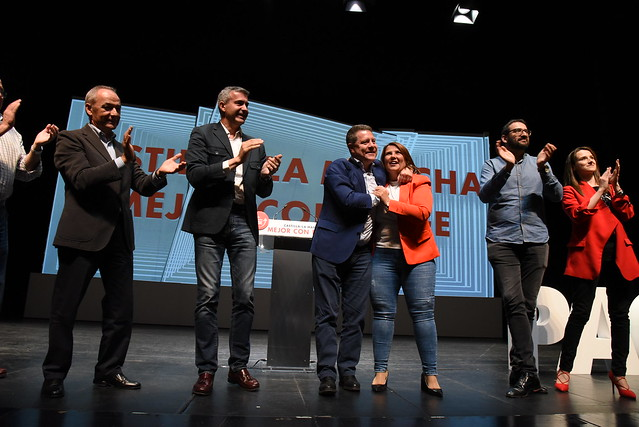 """Tita García dice """"sí quiero"""" a Talavera para que vuelva a ser una ciudad de oportunidades"""
