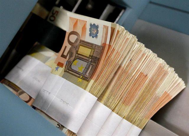 Billetes de 50 euros | Archivo