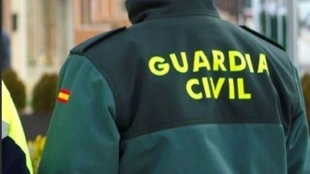 CORONAVIRUS | Fallece un Guardia Civil destinado en Navalmoral por Covid-19
