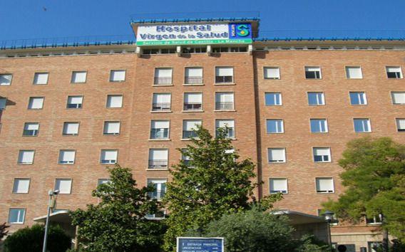 COVID-19 | El Hospital de Toledo habilita una consulta para el seguimiento de pacientes dados de alta por Covid-19