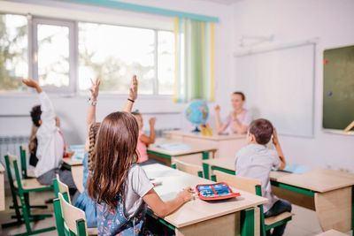 CLM | Los colegios podrán abrir este verano para ofrecer actividades de refuerzo