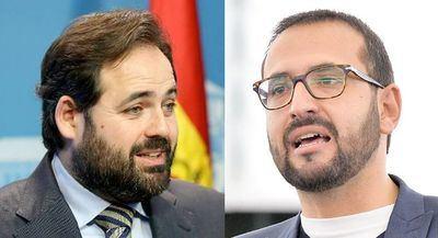 COVID-19 | Gutiérrez denuncia que Núñez (PP) divulga bulos usando a la Casa Real