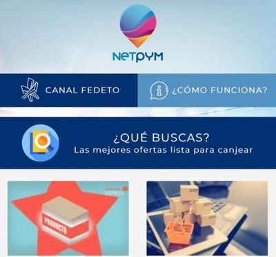 ACTUALIDAD | FEDETO presenta 'netPYM', la app talaverana de apoyo a pymes y autónomos