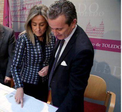 OBITUARIO | Fallece con coronavirus Ignacio Álvarez, arquitecto municipal de Toledo