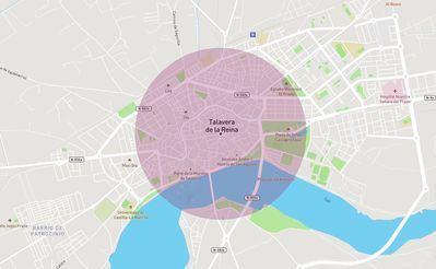 COVID-19 | Cómo calcular la distancia que puedes recorrer con tus hijos ¿Sabes lo que es 1 km?
