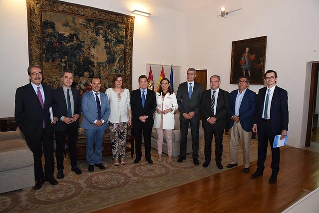 La cercanía a Madrid, turismo, sector primario, renovables, las fortalezas de CLM
