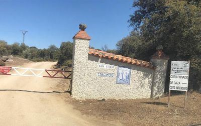 SUCESOS | El Juzgado de Talavera decreta secreto de sumario tras la muerte de 2 vecinos de Villarejo