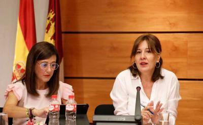 La Junta plantea un plan de empleo específico para mujeres