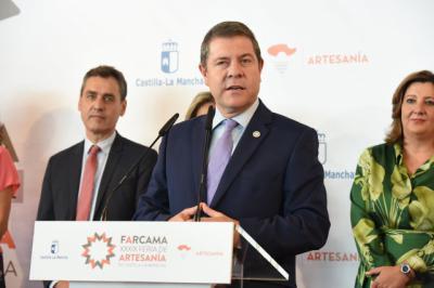 Talavera celebrará la próxima edición de FARCAMA Primavera