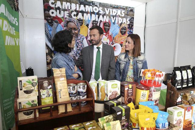 El sector artesano, palanca del desarrollo rural sostenible