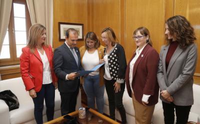 El Ayuntamiento arropa a Tierras de Cerámica en su camino para lograr la declaración de Bien Inmaterial por la UNESCO