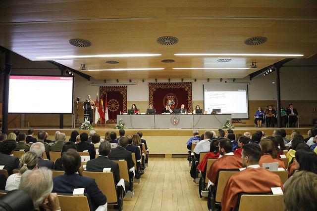 El Gobierno regional pone el valor el convenio con la UCLM que