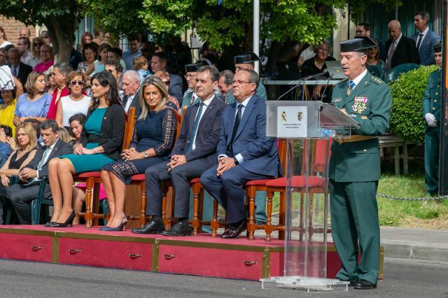El Gobierno regional defiende la unidad de España